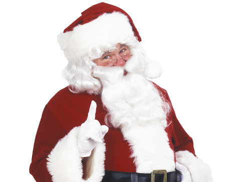 Santa To Visit Fiske Theatre Saturday For Megamind West Carroll Chamber Of Commerce